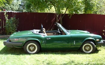 1979 Triumph Spitfire for sale 100994890