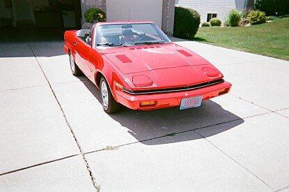 1979 Triumph TR7 for sale 100875292