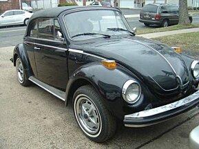 1979 Volkswagen Beetle for sale 100827512