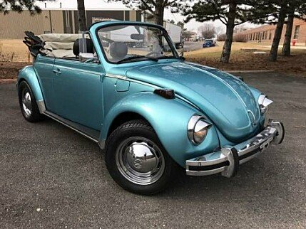 1979 Volkswagen Beetle for sale 100851756