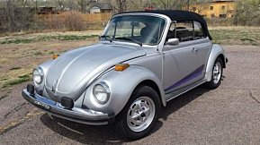 1979 Volkswagen Beetle for sale 100873921