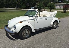 1979 Volkswagen Beetle for sale 100894965