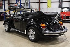 1979 Volkswagen Beetle for sale 100898344
