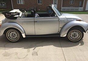 1979 Volkswagen Beetle for sale 100905321