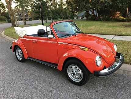 1979 Volkswagen Beetle for sale 100958680