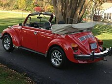 1979 Volkswagen Beetle for sale 100988396