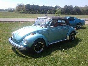 1979 Volkswagen Beetle for sale 101001502