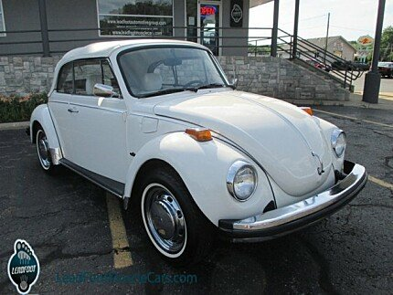 1979 Volkswagen Beetle for sale 101006450
