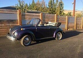1979 Volkswagen Beetle for sale 101007605