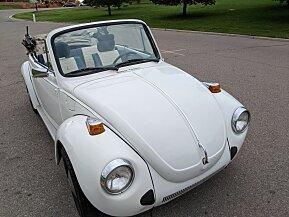 1979 Volkswagen Beetle Convertible for sale 101022262