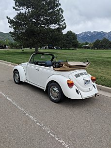1979 Volkswagen Beetle Convertible for sale 101022262