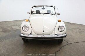 1979 Volkswagen Beetle for sale 101038210