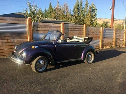 1979 Volkswagen Beetle for sale 101039604
