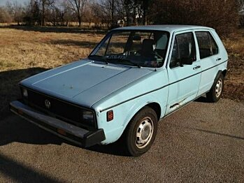 1979 Volkswagen Rabbit for sale 100827041