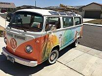 1979 Volkswagen Vans for sale 100772268
