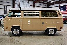 1979 Volkswagen Vans for sale 100862758