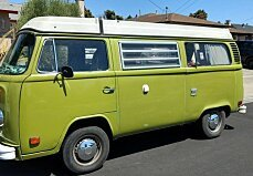 1979 Volkswagen Vans for sale 100888593