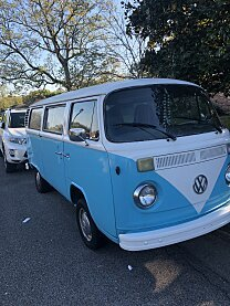 1979 Volkswagen Vans for sale 100970482