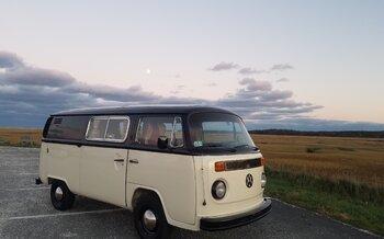 1979 Volkswagen Vans for sale 101052521