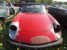 Alfa Romeo Spider Classics For Sale Classics On Autotrader - 1979 alfa romeo spider for sale