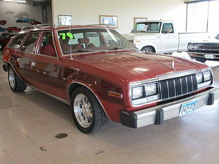 1979 amc Concord for sale 100999162