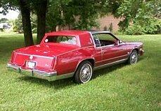1979 cadillac Eldorado for sale 100952696