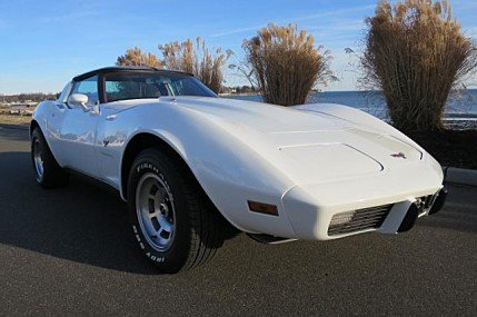 1979 chevrolet Corvette for sale 100841959