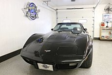 1979 chevrolet Corvette for sale 101002314