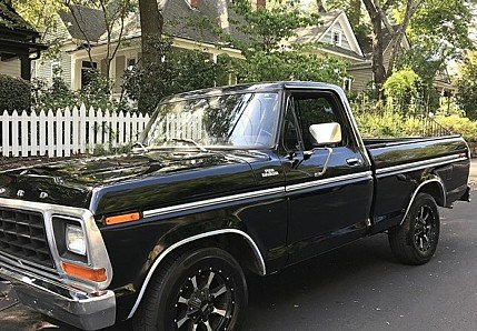 1979 ford f100 classics for sale classics on autotrader 1979 ford f100 for sale 100914722 publicscrutiny Images