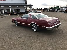 1979 ford Thunderbird for sale 100942891