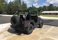 1979 jeep CJ-5 for sale 101017110