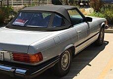 1979 mercedes-benz 450SL for sale 101031821