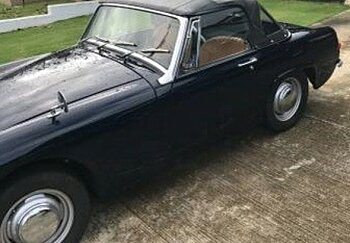1979 mg Midget for sale 100926633