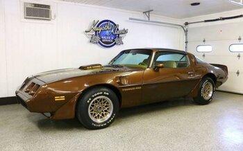 1979 pontiac Firebird for sale 100981217