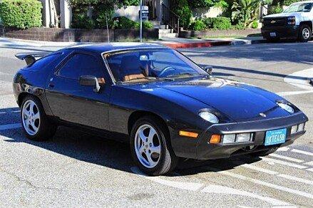 1979 porsche 928 for sale 101026150