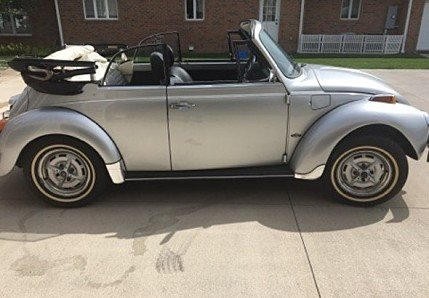 1979 volkswagen Beetle for sale 100905321