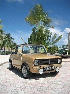1980 Austin Mini for sale 100780905
