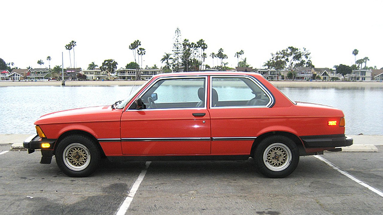 1980 BMW 320i for sale 100885258