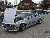 1980 BMW 635CSi for sale 100864753