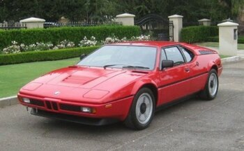 1980 BMW M1 for sale 100020805