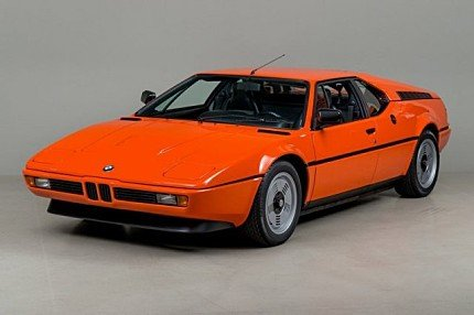 1980 BMW M1 for sale 100853297
