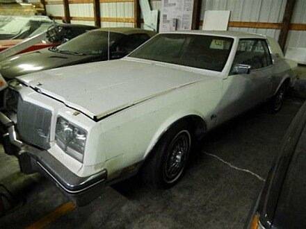 1980 Buick Riviera for sale 100800538