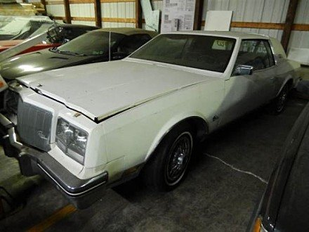 1980 Buick Riviera for sale 100827056