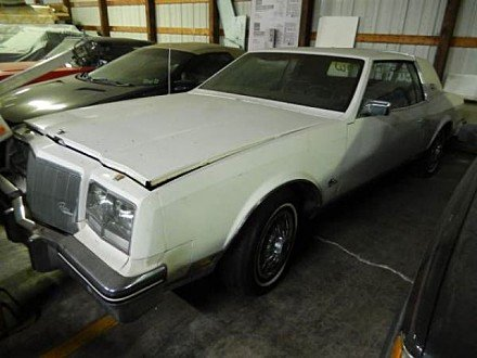 1980 Buick Riviera for sale 100961814