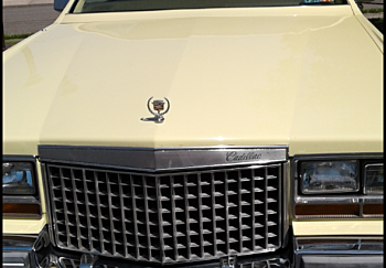 1980 Cadillac Eldorado for sale 100791590