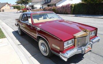 1980 Cadillac Eldorado Coupe for sale 100929893