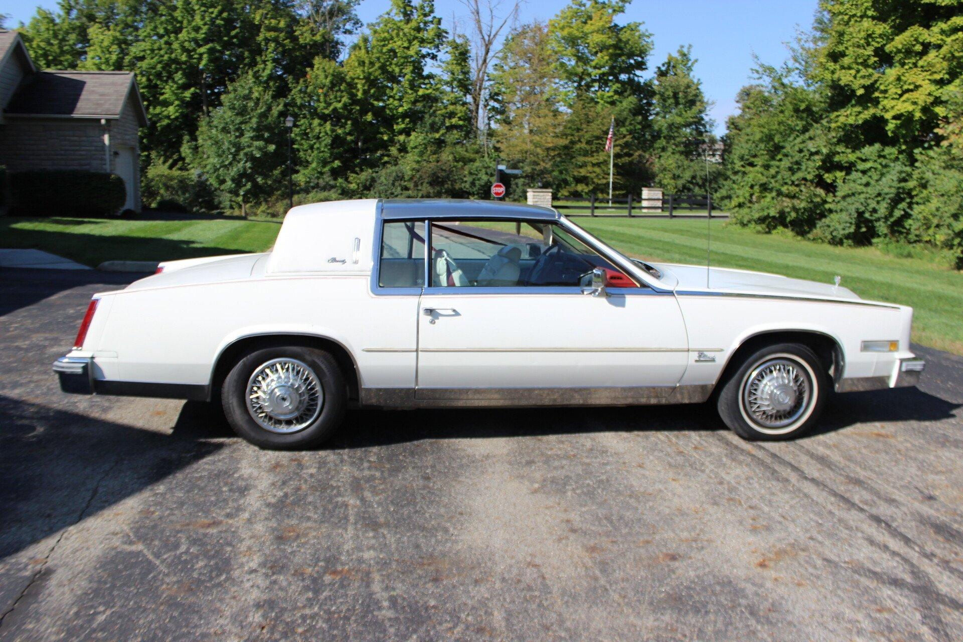 1980 cadillac eldorado classics for sale classics on autotrader Cadillac Eldorado Truck
