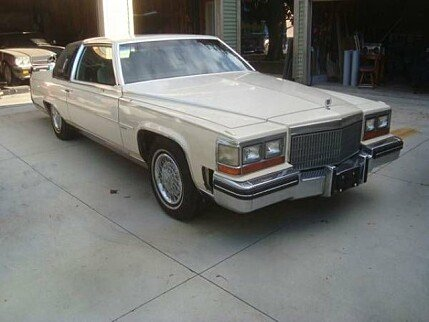 1980 Cadillac Fleetwood for sale 100800739