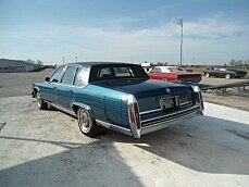 1980 Cadillac Other Cadillac Models for sale 100748778