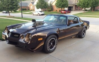 1980 Chevrolet Camaro Z/28 Coupe for sale 100757216